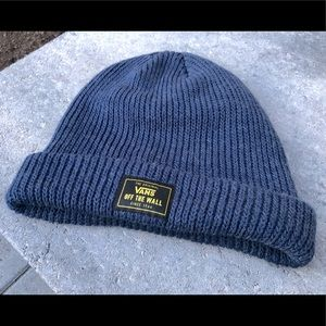 Vans Off The Wall Beanie Toque Hat